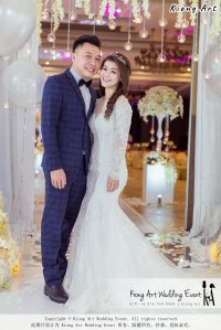 Kiong Art Wedding Event Kuala Lumpur Malaysia Event and Wedding DecorationCompany One-stop Wedding Planning Services Wedding Theme Live Band Wedding Photography Videography A03-16