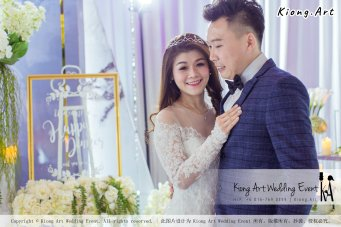 Kiong Art Wedding Event Kuala Lumpur Malaysia Event and Wedding DecorationCompany One-stop Wedding Planning Services Wedding Theme Live Band Wedding Photography Videography A03-18