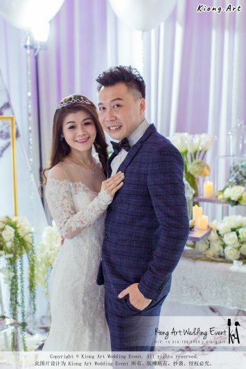 Kiong Art Wedding Event Kuala Lumpur Malaysia Event and Wedding DecorationCompany One-stop Wedding Planning Services Wedding Theme Live Band Wedding Photography Videography A03-19