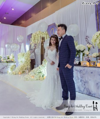 Kiong Art Wedding Event Kuala Lumpur Malaysia Event and Wedding DecorationCompany One-stop Wedding Planning Services Wedding Theme Live Band Wedding Photography Videography A03-21