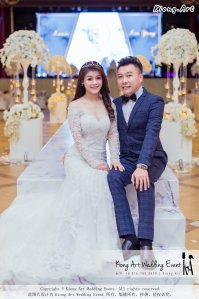 Kiong Art Wedding Event Kuala Lumpur Malaysia Event and Wedding DecorationCompany One-stop Wedding Planning Services Wedding Theme Live Band Wedding Photography Videography A03-24