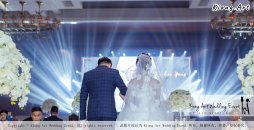 Kiong Art Wedding Event Kuala Lumpur Malaysia Event and Wedding DecorationCompany One-stop Wedding Planning Services Wedding Theme Live Band Wedding Photography Videography A03-33