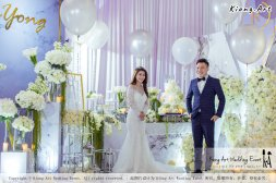 Kiong Art Wedding Event Kuala Lumpur Malaysia Event and Wedding DecorationCompany One-stop Wedding Planning Services Wedding Theme Live Band Wedding Photography Videography A03-42