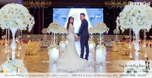 Kiong Art Wedding Event Kuala Lumpur Malaysia Event and Wedding DecorationCompany One-stop Wedding Planning Services Wedding Theme Live Band Wedding Photography Videography A03-50