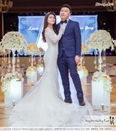 Kiong Art Wedding Event Kuala Lumpur Malaysia Event and Wedding DecorationCompany One-stop Wedding Planning Services Wedding Theme Live Band Wedding Photography Videography A03-51