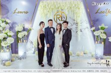 Kiong Art Wedding Event Kuala Lumpur Malaysia Event and Wedding DecorationCompany One-stop Wedding Planning Services Wedding Theme Live Band Wedding Photography Videography A03-59