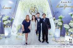 Kiong Art Wedding Event Kuala Lumpur Malaysia Event and Wedding DecorationCompany One-stop Wedding Planning Services Wedding Theme Live Band Wedding Photography Videography A03-60