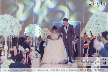 Kiong Art Wedding Event Kuala Lumpur Malaysia Event and Wedding DecorationCompany One-stop Wedding Planning Services Wedding Theme Live Band Wedding Photography Videography A03-62