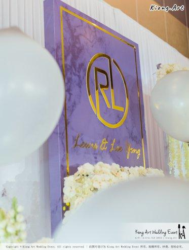 Kiong Art Wedding Event Kuala Lumpur Malaysia Event and Wedding DecorationCompany One-stop Wedding Planning Services Wedding Theme Live Band Wedding Photography Videography A03-85