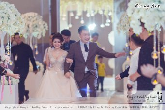 Kiong Art Wedding Event Kuala Lumpur Malaysia Event and Wedding DecorationCompany One-stop Wedding Planning Services Wedding Theme Live Band Wedding Photography Videography A03-90