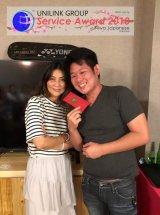 Unilink Group 5 and 10 Years Service Award Night 2018 from Agensi Pekerjaan Unilink Prospects Sdn Bhd at Niwa Japanese Karaoke 34