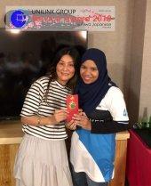 Unilink Group 5 and 10 Years Service Award Night 2018 from Agensi Pekerjaan Unilink Prospects Sdn Bhd at Niwa Japanese Karaoke 49