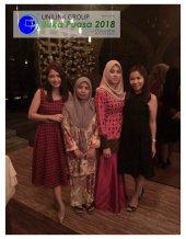 Unilink Group Buka Puasa Dinner 2018 Selamat Hari Raya Aidilfitri from Agensi Pekerjaan Unilink Prospects Sdn Bhd at Osesame Secret Bar and Bistro 05