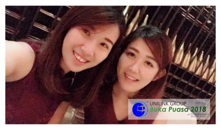 Unilink Group Buka Puasa Dinner 2018 Selamat Hari Raya Aidilfitri from Agensi Pekerjaan Unilink Prospects Sdn Bhd at Osesame Secret Bar and Bistro 15