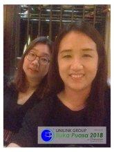 Unilink Group Buka Puasa Dinner 2018 Selamat Hari Raya Aidilfitri from Agensi Pekerjaan Unilink Prospects Sdn Bhd at Osesame Secret Bar and Bistro 25