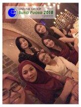 Unilink Group Buka Puasa Dinner 2018 Selamat Hari Raya Aidilfitri from Agensi Pekerjaan Unilink Prospects Sdn Bhd at Osesame Secret Bar and Bistro 35