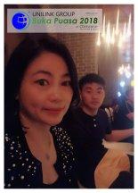 Unilink Group Buka Puasa Dinner 2018 Selamat Hari Raya Aidilfitri from Agensi Pekerjaan Unilink Prospects Sdn Bhd at Osesame Secret Bar and Bistro 45