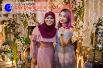 Unilink Group Chinese New Year Dinner 2018 from Agensi Pekerjaan Unilink Prospects Sdn Bhd at Roundabout Bisrto and Cafe 23