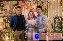 Unilink Group Chinese New Year Dinner 2018 from Agensi Pekerjaan Unilink Prospects Sdn Bhd at Roundabout Bisrto and Cafe 44