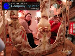 Unilink Group Company Trip 2017 from Agensi Pekerjaan Unilink Prospects Sdn Bhd at Hokkaido Japan 01