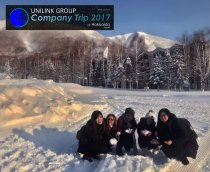 Unilink Group Company Trip 2017 from Agensi Pekerjaan Unilink Prospects Sdn Bhd at Hokkaido Japan 04