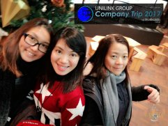 Unilink Group Company Trip 2017 from Agensi Pekerjaan Unilink Prospects Sdn Bhd at Hokkaido Japan 08