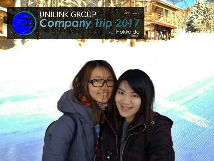 Unilink Group Company Trip 2017 from Agensi Pekerjaan Unilink Prospects Sdn Bhd at Hokkaido Japan 10