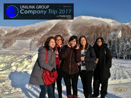 Unilink Group Company Trip 2017 from Agensi Pekerjaan Unilink Prospects Sdn Bhd at Hokkaido Japan 12