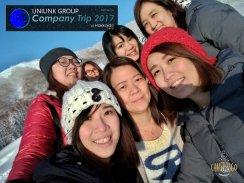 Unilink Group Company Trip 2017 from Agensi Pekerjaan Unilink Prospects Sdn Bhd at Hokkaido Japan 13