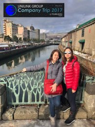 Unilink Group Company Trip 2017 from Agensi Pekerjaan Unilink Prospects Sdn Bhd at Hokkaido Japan 23