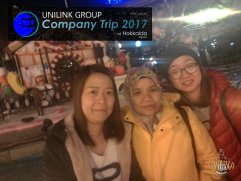 Unilink Group Company Trip 2017 from Agensi Pekerjaan Unilink Prospects Sdn Bhd at Hokkaido Japan 24
