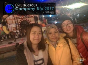 Unilink Group Company Trip 2017 from Agensi Pekerjaan Unilink Prospects Sdn Bhd at Hokkaido Japan 24
