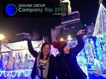 Unilink Group Company Trip 2017 from Agensi Pekerjaan Unilink Prospects Sdn Bhd at Hokkaido Japan 26