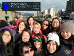 Unilink Group Company Trip 2017 from Agensi Pekerjaan Unilink Prospects Sdn Bhd at Hokkaido Japan 30