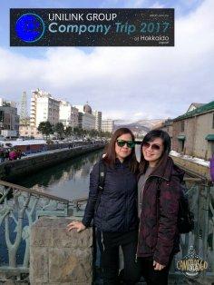 Unilink Group Company Trip 2017 from Agensi Pekerjaan Unilink Prospects Sdn Bhd at Hokkaido Japan 32