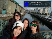 Unilink Group Company Trip 2017 from Agensi Pekerjaan Unilink Prospects Sdn Bhd at Hokkaido Japan 33