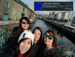 Unilink Group Company Trip 2017 from Agensi Pekerjaan Unilink Prospects Sdn Bhd at Hokkaido Japan 33
