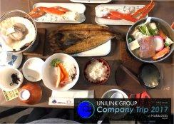 Unilink Group Company Trip 2017 from Agensi Pekerjaan Unilink Prospects Sdn Bhd at Hokkaido Japan 34