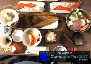 Unilink Group Company Trip 2017 from Agensi Pekerjaan Unilink Prospects Sdn Bhd at Hokkaido Japan 34