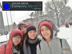 Unilink Group Company Trip 2017 from Agensi Pekerjaan Unilink Prospects Sdn Bhd at Hokkaido Japan 36