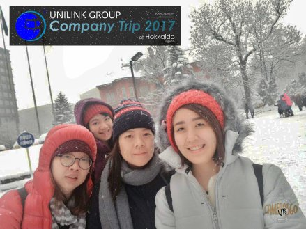 Unilink Group Company Trip 2017 from Agensi Pekerjaan Unilink Prospects Sdn Bhd at Hokkaido Japan 36