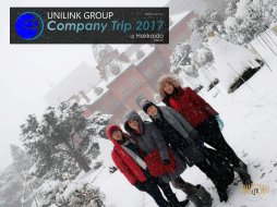 Unilink Group Company Trip 2017 from Agensi Pekerjaan Unilink Prospects Sdn Bhd at Hokkaido Japan 37
