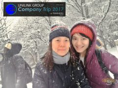 Unilink Group Company Trip 2017 from Agensi Pekerjaan Unilink Prospects Sdn Bhd at Hokkaido Japan 38