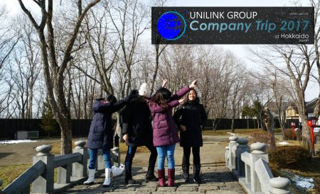 Unilink Group Company Trip 2017 from Agensi Pekerjaan Unilink Prospects Sdn Bhd at Hokkaido Japan 50