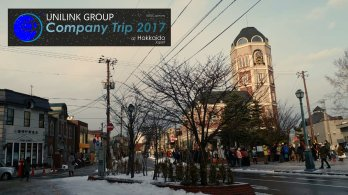 Unilink Group Company Trip 2017 from Agensi Pekerjaan Unilink Prospects Sdn Bhd at Hokkaido Japan 52