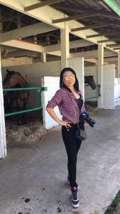 Unilink Group Company Trip 2018 April from Agensi Pekerjaan Unilink Prospects Sdn Bhd Horse Riding at Johor Bahru 06