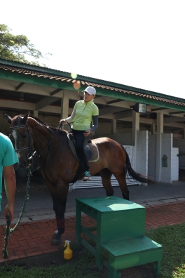 Unilink Group Company Trip 2018 April from Agensi Pekerjaan Unilink Prospects Sdn Bhd Horse Riding at Johor Bahru 16