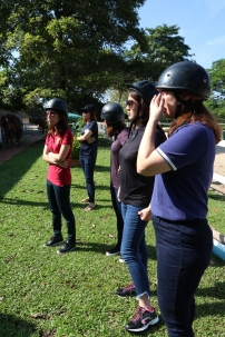 Unilink Group Company Trip 2018 April from Agensi Pekerjaan Unilink Prospects Sdn Bhd Horse Riding at Johor Bahru 17
