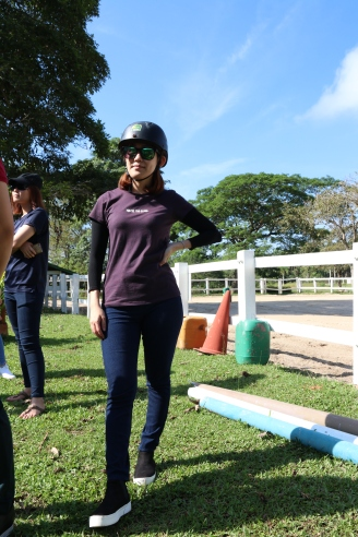 Unilink Group Company Trip 2018 April from Agensi Pekerjaan Unilink Prospects Sdn Bhd Horse Riding at Johor Bahru 19