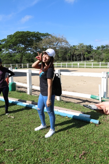 Unilink Group Company Trip 2018 April from Agensi Pekerjaan Unilink Prospects Sdn Bhd Horse Riding at Johor Bahru 24